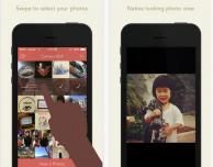 Dont'Swipe: l'app per mostrare solo alcune delle immagini presenti nel rullino fotografico