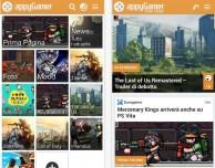 Appy Gamer entra nella NextGen e diventa 4.0!
