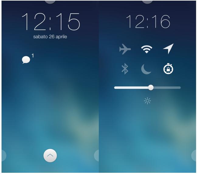 Convergance, una elegante e funzionale Lockscreen per il tuo iPhone - Cydia