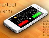 Smartest Alarm Clock PRO, altro che una semplice sveglia