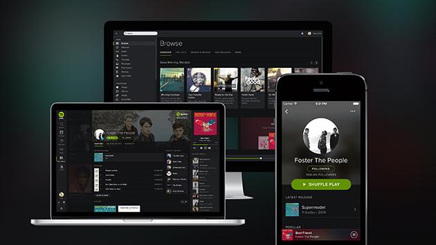 Spotify ha annunciato che un hacker è riuscito ad entrare nei sistemi