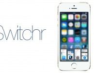 Switchr for iPhone, un nuovo Multitasking per iPhone – Cydia