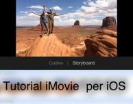 Tutorial iMovie – Puntata 8