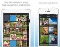 Amazon Cloud Drive Photos con un nuovo design ed altre novità