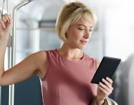 Angolo del risparmio: Kindle di Amazon, il dispositivo preferito per leggere libri digitali, ora in offerta a soli 59€!