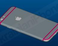 iPhone 6: niente fotocamera sporgente, ma profilo ultra-sottile?