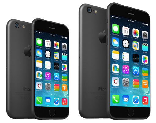 iPhone 6: Apple studia un display con risoluzione 1704×960
