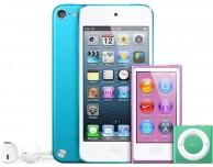 La linea iWatch potrebbe sostituire l'iPod