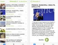 Nasce l'app di Oltreradio: tante news sul tuo iPhone