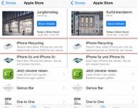 Il programma trade-in di Apple arriva anche in Germania