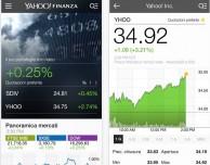 Yahoo Finanza approda anche in Italia