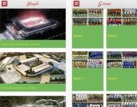 Mondiali 2014: un'app per seguire da vicino i Campionati Mondiali di Calcio
