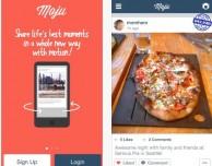 """Moju: un nuovo modo di condividere le """"foto"""""""