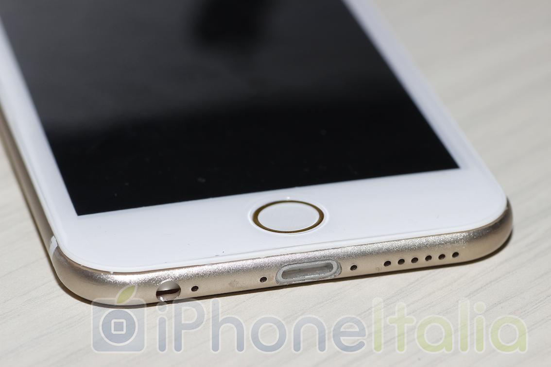 tasto di accensione iphone 6 prezzo