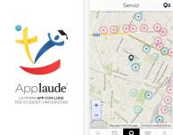 Applaude: un'app realizzata per informare e aggiornare gli studenti