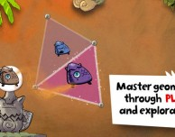 DragonBox Elements: avventura educativa, alla scoperta della geometria
