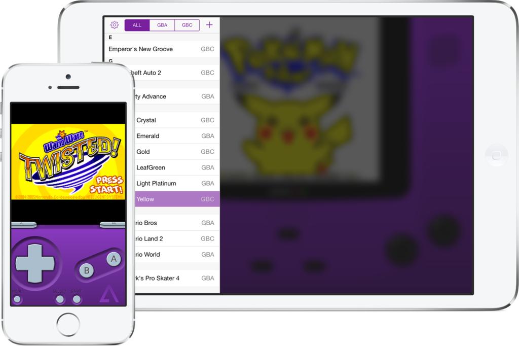 GBA4iOS: l'emulatore del Gameboy è di nuovo disponibile