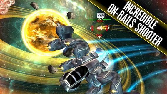 Quantum Galaxy iPhone pic0