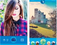 Batti le mani e scatta i tuoi selfie con DotCAM