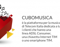 Cubomusica si aggiorna permettendo finalmente l'ascolto offline