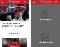 Internazionali BNL d'Italia 2014 – L'app ufficiale