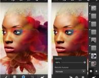 Arrivano nuove funzioni in Adobe Photoshop Touch