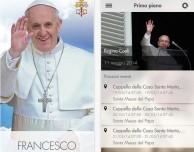 Papa Francesco: l'app Ufficiale di Radio Vaticana