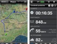 Importante aggiornamento per EasyTrails GPS