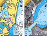 Navionics Boating: carte nautiche, rotte, tracce GPS e tanto altro su iPhone