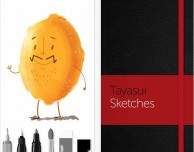 Tayasui Sketches, l'app per gli artisti creativi