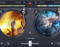 djay 2 per iPhone si aggiorna con nuovi contenuti