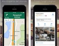 Google Maps 3.0 arriva su App Store!