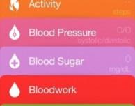 Apple registra il marchio Healthbook
