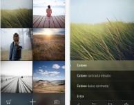Litaly, una completa app di fotoritocco