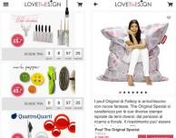 LOVEThESIGN: mobili e oggetti di design per tutte le occasioni