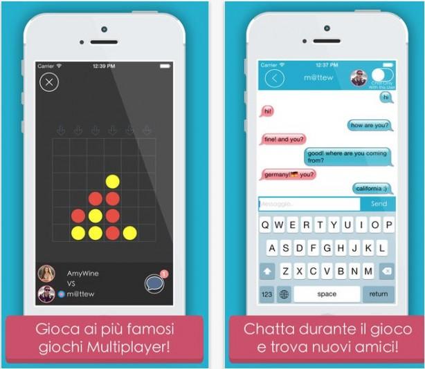 giochi erotici iphone fare amicizie online