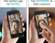 Con oSnap i tuoi selfie non saranno più gli stessi