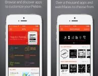 L'app Pebble Smartwatch si aggiorna