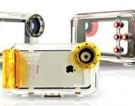 Seashell SS-I5, la custodia impermeabile per fare foto e video subacquei – Recensione iPhoneItalia