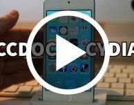 CCDock integra il Centro di Controllo nel Dock dell'iPhone – Cydia