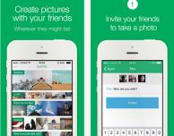 KlikToo: l'app del photo-sharing in tempo reale
