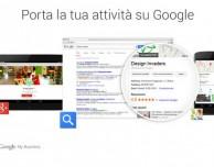 Google My Business: aggiorna e visualizza dati della tua attività e dei clienti