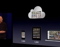 Ripercorriamo la storia del WWDC – 2011: OS X Lion, iOS 5,  iCloud e iTunes Match