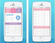iContrazioni, l'app per le donne in dolce attesa