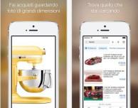 Ebay si aggiorna con nuove funzioni di accessibilità