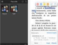 Amazon aggiorna l'applicazione Kindle