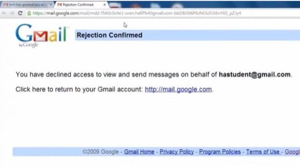 Gmail: bug di sicurezza ha messo a rischio gli indirizzi degli utenti - iPhone Italia Blog