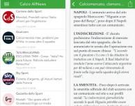 TeamNews, l'app per seguire la tua squadra di calcio