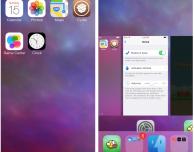 DockWare, un tweak per accedere sempre alle app del dock di iOS – Cydia