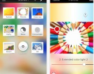 Philips aggiorna l'app Hue per il controllo delle lampadine